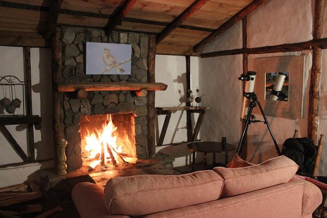 Caminetti a legna e canne fumarie: manutenzione e pulizia prima dell