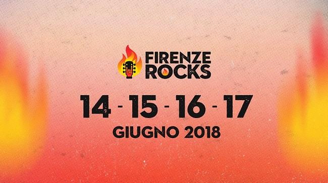 firenze-rocks-2018