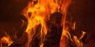 riscaldamento fuoco