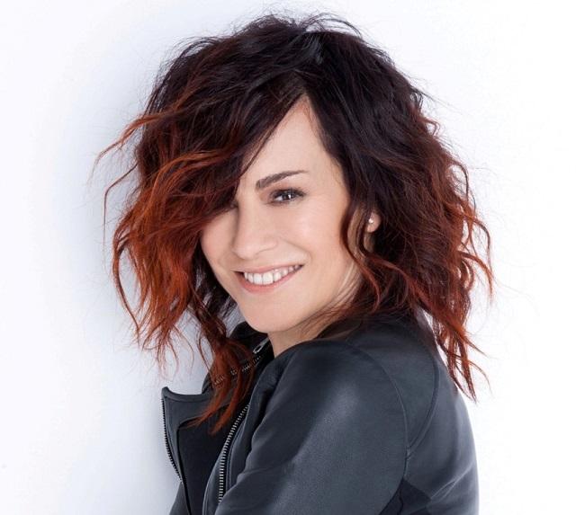 Alexia protagonista di Capodanno in Musica su Canale5
