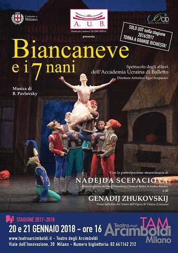 Biancaneve 2018