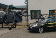 Cagliari Guardia di Finanza