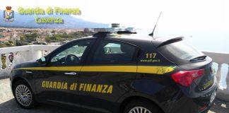 Cosenza-GdF