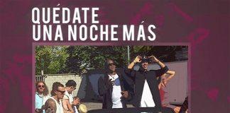 Quédate Una Noche Más al primo posto nella classifica dicembre 2017 per la categoria salsa classica