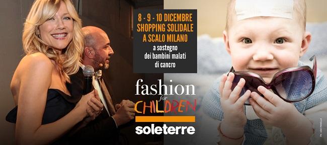 Fashion For Children