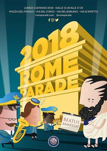 Rome Parade 2018: il programma dei concerti nelle Chiese di Roma