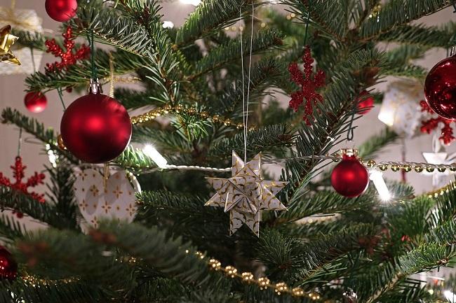 Divorzi sotto l'albero? Consigli per superare la prova feste