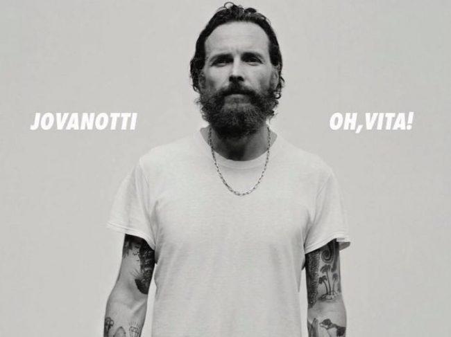 """La recensione di """"Oh Vita"""" - Jovanotti, semplicemente Lorenzo"""