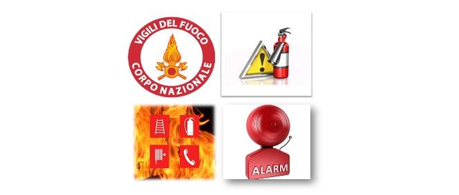I Vigili del Fuoco: non solo attività di soccorso. La prevenzione incendi