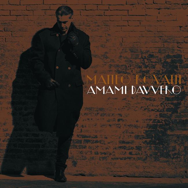 """""""Amami davvero"""" è il singolo di Matteo Rovatti in radio dal 5 gennaio"""