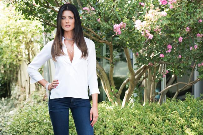 """Daniela Ferolla: """"Contentissima ma non mi fermo qui, sogno Sanremo"""""""