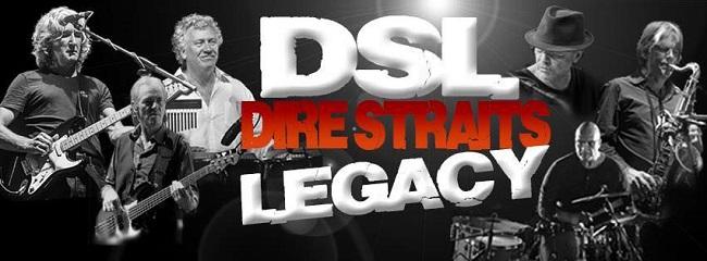 Dire Straits Legacy di nuovo in Tour con Trevor Horn al basso