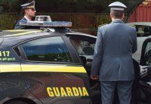 Guardia di Finanza Caltanissetta