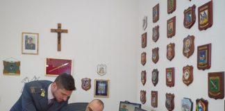 Imola, operazione GdF-Polizia