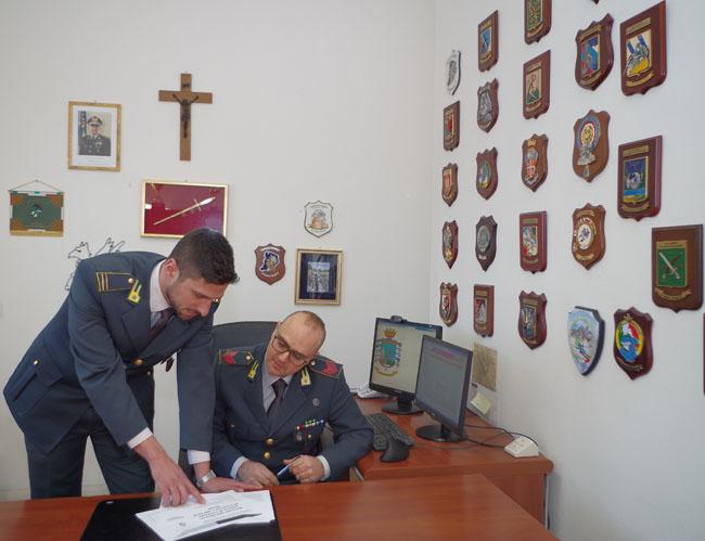 Imola, operazione GdF-Polizia: confiscati beni per 400mila euro