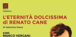 L'Eternità dolcissima di Renato Cane