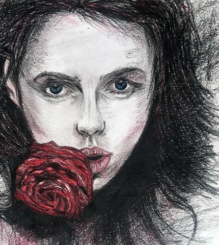 Arte: Laura Mele in rassegna a Le Vie dell'Arte a Cori (LT)
