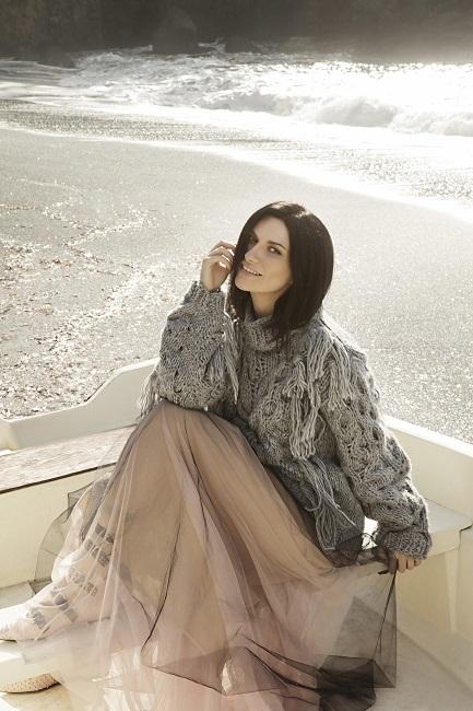 """Laura Pausini """"Non è detto"""": il video del nuovo singolo"""