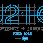 Logo U2 TOUR 2018