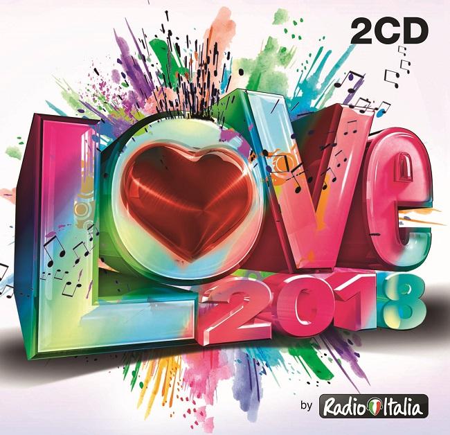 """""""Love 2018"""": è uscita la Doppia Compilation di SoloMusicaItaliana"""