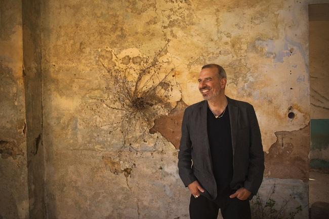 Pacifico al Festival di Sanremo 2018, autore e in trio con Vanoni e Bungaro