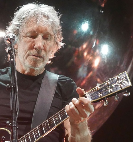 Roger Waters: Us + Them - Open Air 2018 arriva in Italia