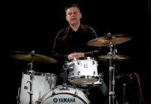 Simon Edgoose _Yamaha