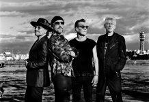 U2_Mexico City2017_Credit ANTON CORBIJN2