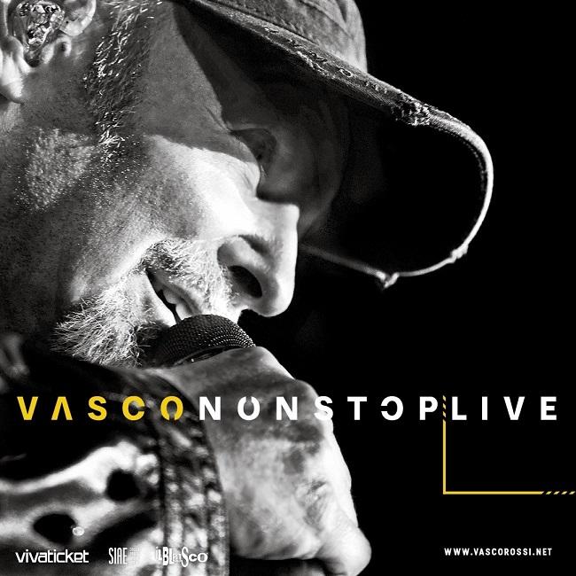 VascoNonStop Live 2018: annunciata la Data Zero