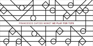 We Play For Tips_Francesco Cafiso Nonet