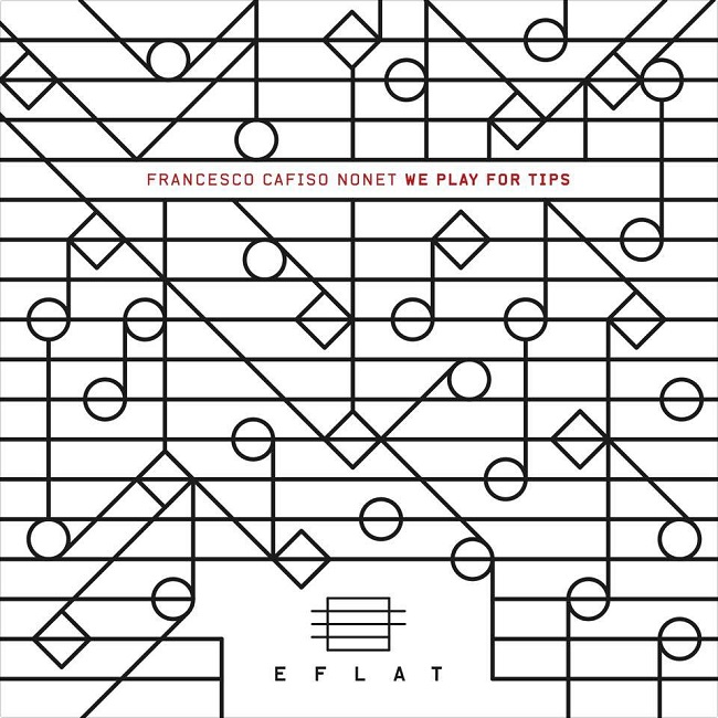 "Francesco Cafiso: il 19 gennaio esce l'album ""We Play for Tips"""