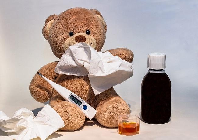 Influenza: quest'anno il picco sarà a metà gennaio