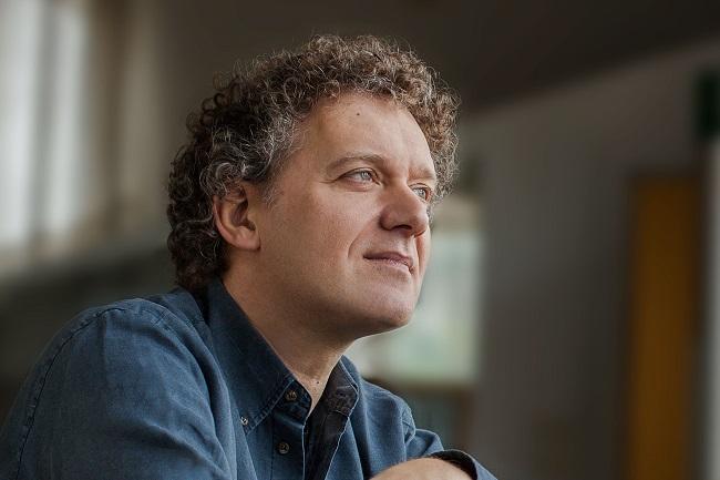 LuganoMusica: Andrea Lucchesini il 6 febbraio al Teatro del LAC