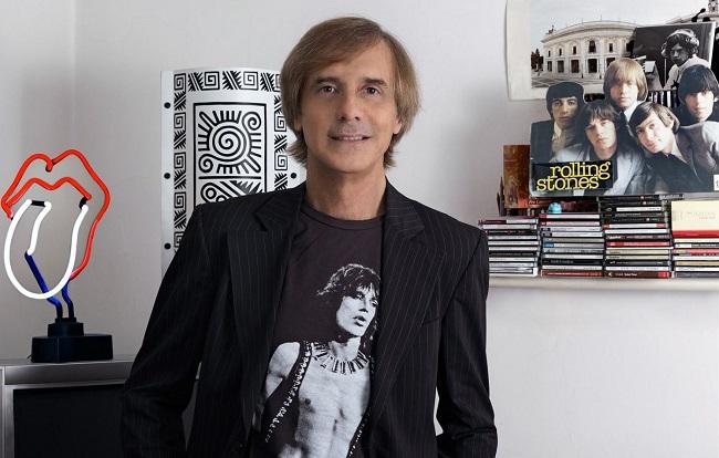 """Arturo Stàlteri alla Feltrinelli di Milano per presentare l'album """"Low & Loud"""""""