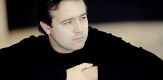 Il pianista russo Alexei Volodin