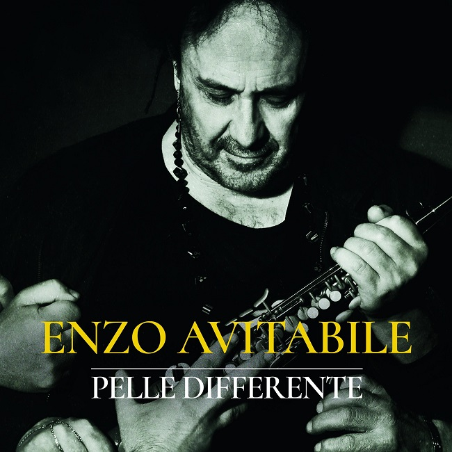 "Enzo Avitabile presenta il Best Of dell'album ""Pelle Differente"""