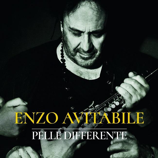 """Enzo Avitabile presenta il Best Of dell'album """"Pelle Differente"""""""