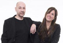 Fabian Carbone & Mariel Martinez
