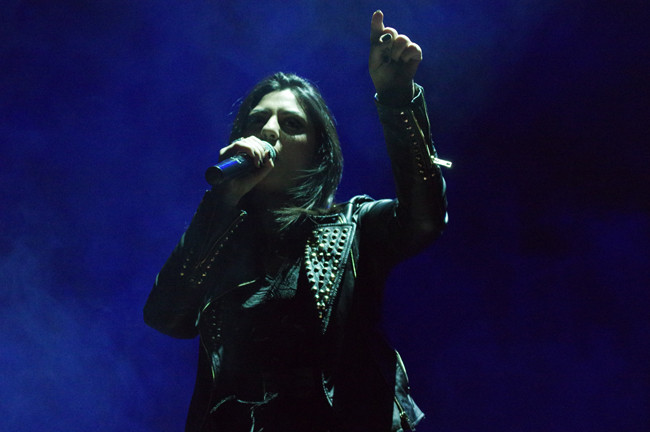 Fanya Di Croce il 9 febbraio ospite a Sanremo Juke Box