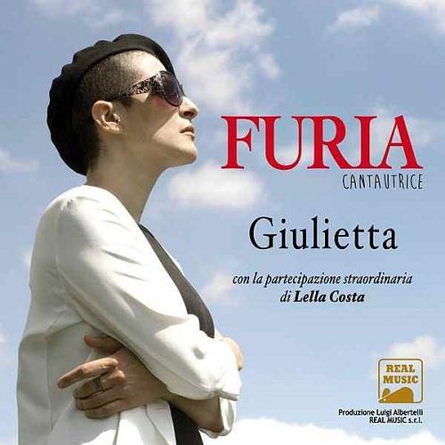 """Furia: """"Giulietta"""" è il secondo singolo estratto dall'album """"Cantastorie"""""""