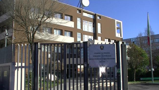 Rimini, frode fiscale e riciclaggio: sequestrati beni per 2 milioni di euro