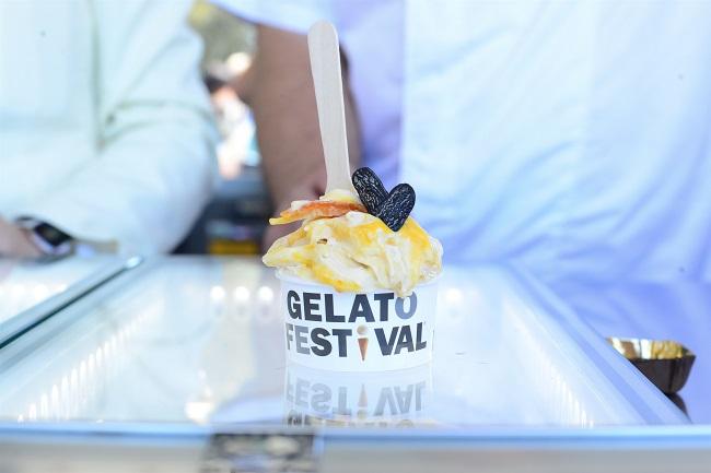 Gelato Festival 2018: al via da Firenze il tour per l'Italia