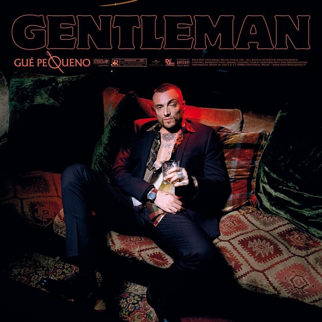 Guè Pequeno, Gentleman Tour 2018: annunciate le prime date estive