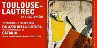 Henri de Toulouse-Lautrec-mostra