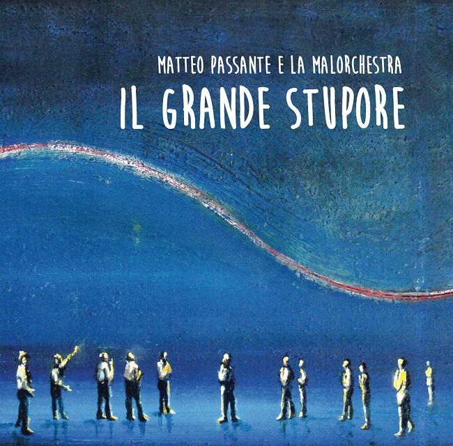 Matteo Passante con la Malorchestra in concerto a Cagliari e Sassari