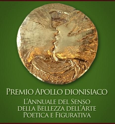 """V Edizione 2018 del Premio Accademico Internazionale """"Apollo Dionisiaco"""""""
