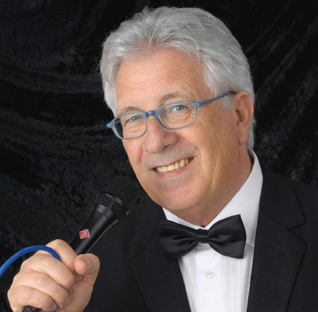 Peppino di Capri festeggia 60 anni di carriera al Teatro San Carlo di Napoli