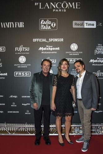 Radio Italia festeggia i 30 anni di dirette da Sanremo