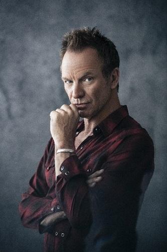 Sting in concerto in Italia: le date dei suoi spettacoli