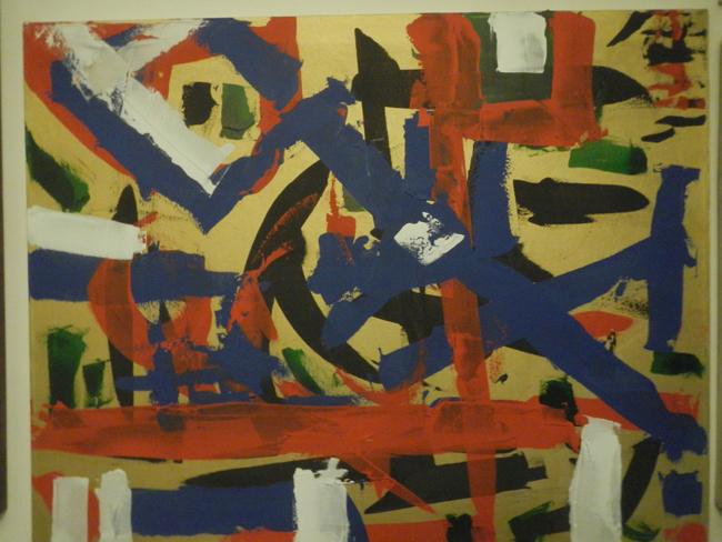 Caserta, inaugurazione mostra d'arte contemporanea il 22 febbraio